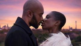 Michaela Coel stars in Been So Long, a Netflix romance set in Camden