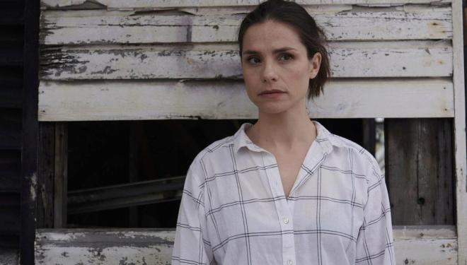 Charlotte Riley talks Dark Heart