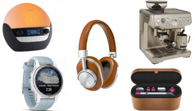 Must-have gifts for the gadget lover this Christmas