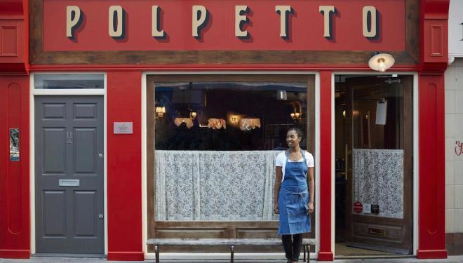 Former River Cafe chef Anthea Stephenson takes over Polpetto's kitchen