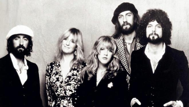Fleetwood Mac tour comes to London's Wembley Stadium