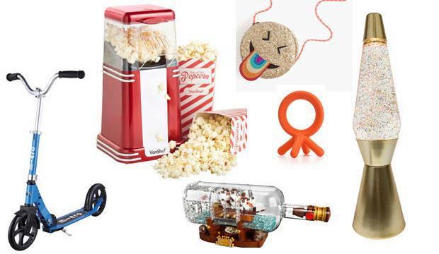 Top Christmas gifts for kids 2018