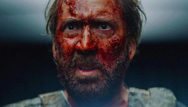 Meet Panos Cosmatos, mastermind behind Mandy
