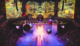 The Royal Albert Hall: Christmas season highlights
