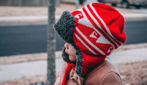 Winter warmer accessories for kids, credit: Alin Dragu