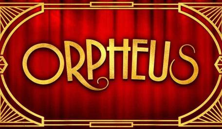 Orpheus at Battersea Arts Centre