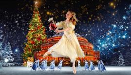 The Nutcracker, Royal Albert Hall