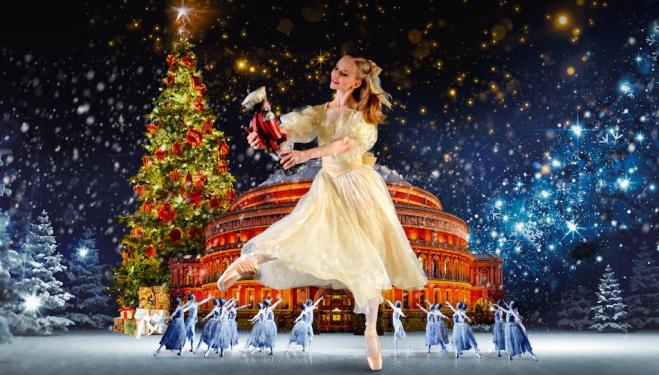 Christmas at the Royal Albert Hall: 2018 highlights