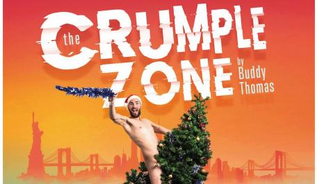 The Crumple Zone at the King's Head Theatre