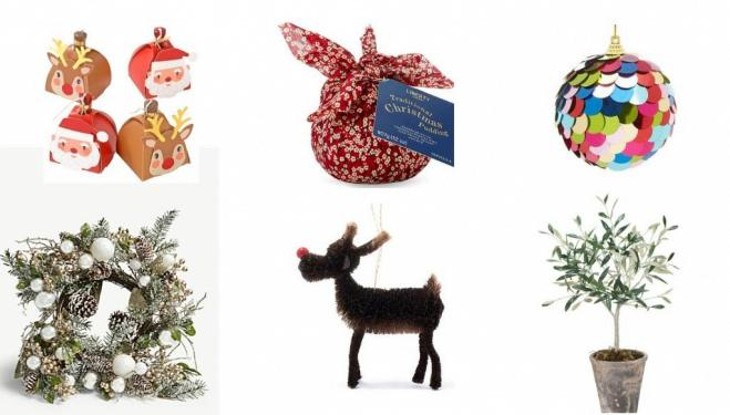 Best Quirky Christmas Decorations (UK) 2018