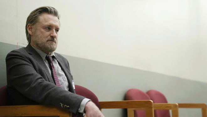 Bill Pullman in The Sinner season 2