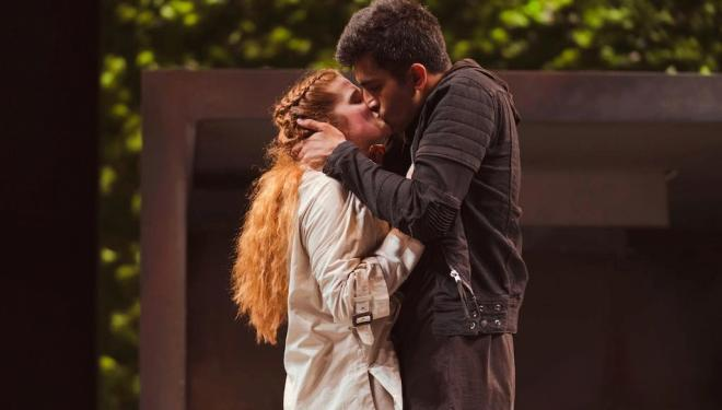 Romeo and Juliet, Barbican Theatre review