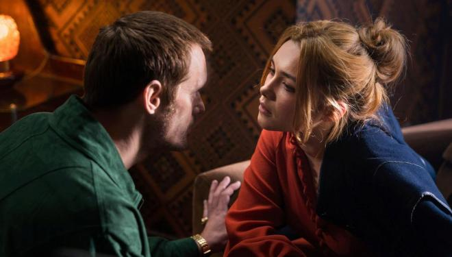 The Little Drummer Girl episode 3 review