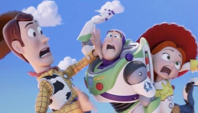Toy Story 4: everything you need to know