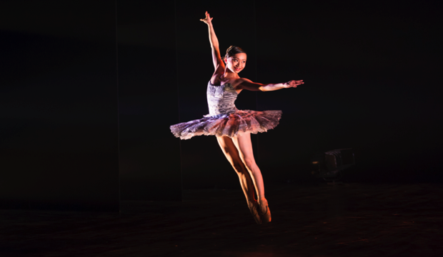 New work from Ballet Ballet at the Barbican