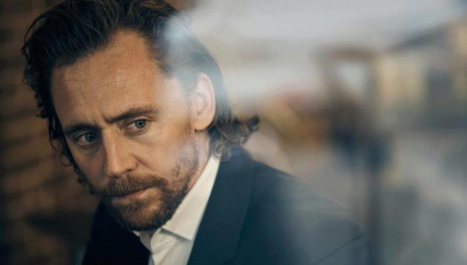 Tom Hiddleston returns to the stage