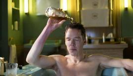 Benedict Cumberbatch in Patrick Melrose, Sky Atlantic