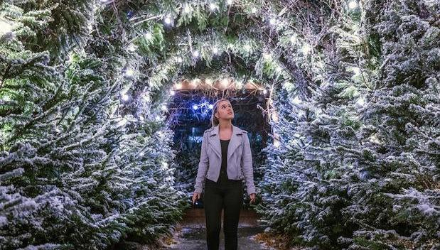 The loveliest winter pop-ups London has to offer