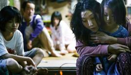 Shoplifters film review