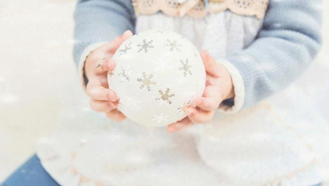 Easy ways to make baby's first Christmas super-memorable