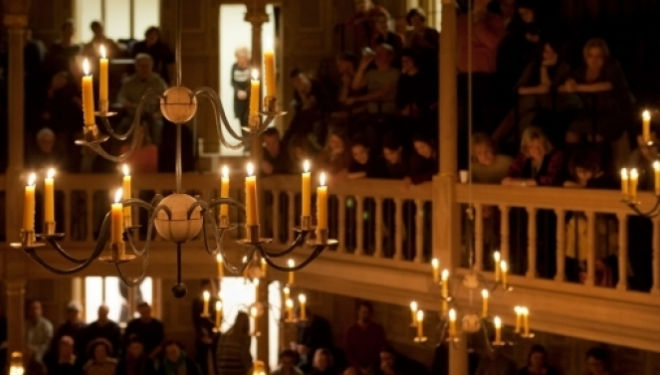The Winter's Tales, Sam Wanamaker Playhouse