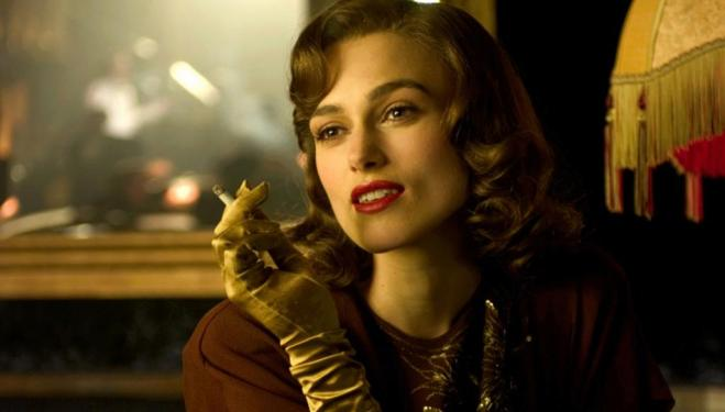 Keira Knightley is coming to BAFTA