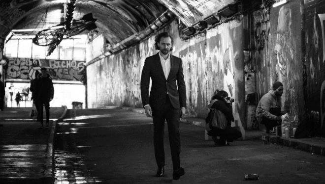 Betrayal: Tom Hiddleston, London Theatre