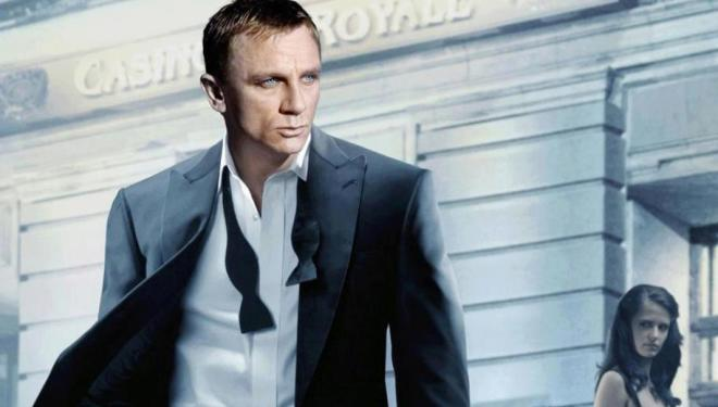 Secret Cinema's latest mission: Casino Royale is 2019 selection