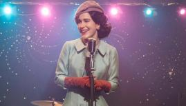 The Marvelous Mrs Maisel, Amazon Prime
