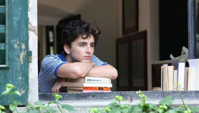 Timothée Chalamet isn't slowing down anytime soon