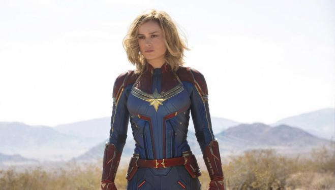 Captain Marvel: Brie Larson joins the MCU