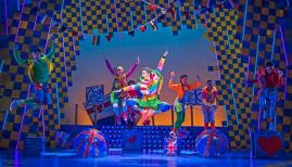 Dick Whittington at the Lyric Hammersmith