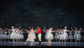 Artists of the Royal Ballet, The Nutcracker, (c) ROH 2018 Alastair Muir