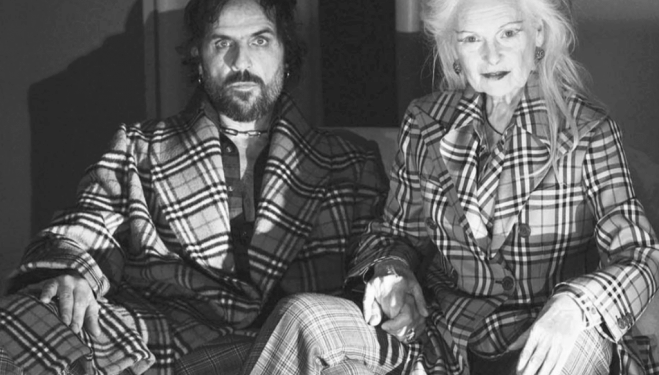 Burberry x Vivienne Westwood Collection Reveal