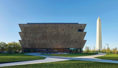 David Adjaye: Making Memory, the Design Museum