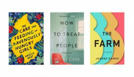 New and young writers to look out for in 2019