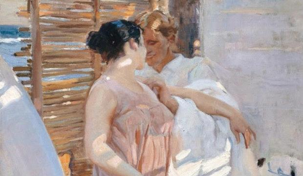 First look at major Sorolla exhibition