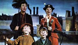 Interview: Mary Poppins actress Karen Dotrice