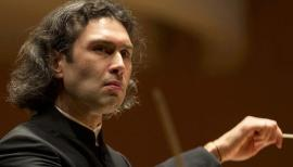 Vladimir Jurowski announced his departure from London