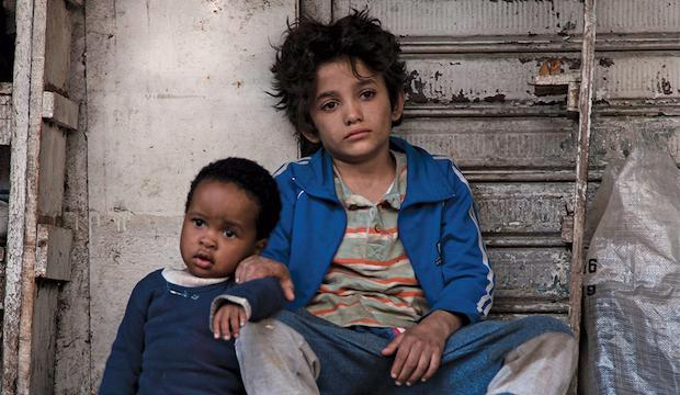 Capernaum brings childhood poverty into the spotlight