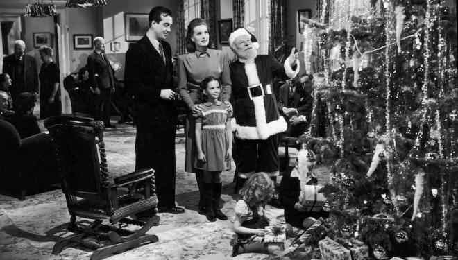 Best films on TV over Christmas