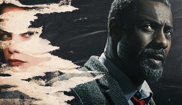 Idris Elba and others talk Luther series 5