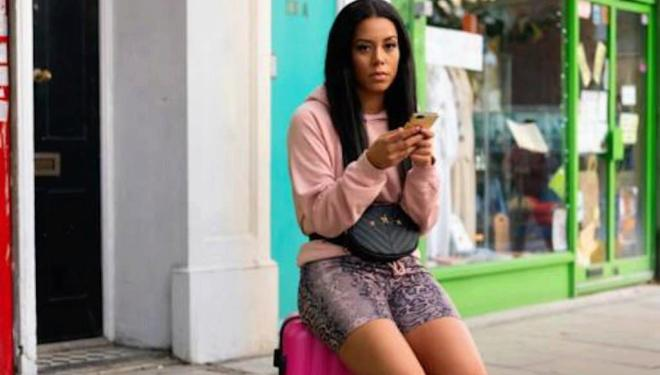 Millennial turbulence in Superhoe, Royal Court
