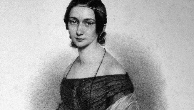 Clara Schumann's music is celebrated in her bicentenary year. Photo: Andreas Staub