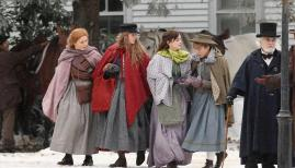 An all-star cast: Little Women is coming to cinemas this year