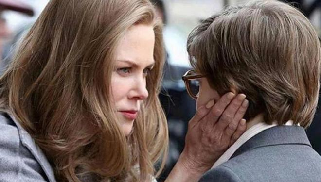 The Goldfinch: Nicole Kidman stars in adaptation of Donna Tartt's Pulitzer Prize-winning novel