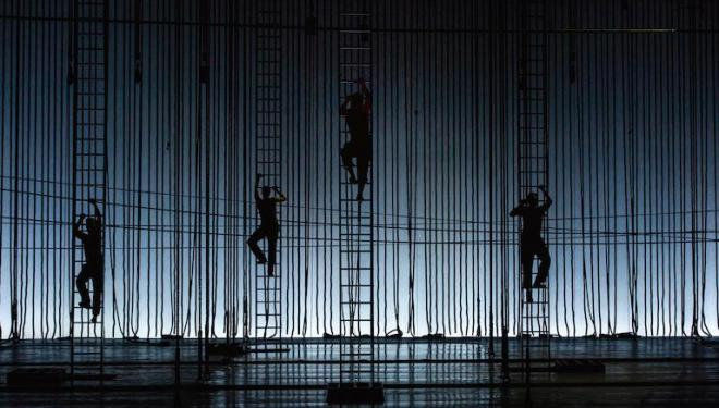 Billy Budd, Royal Opera House