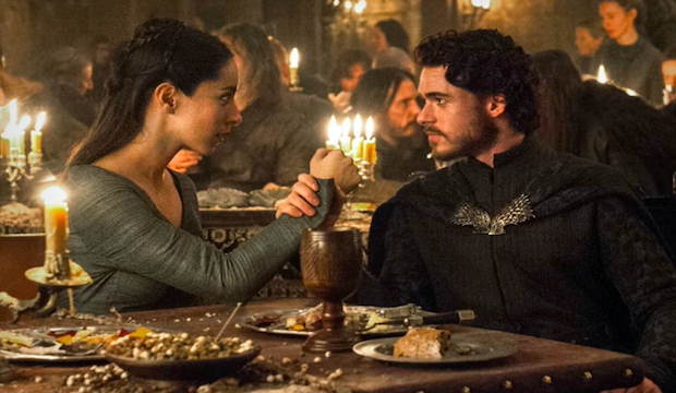 New immersive dining experience based on Game of Thrones