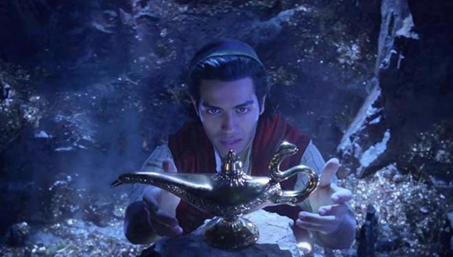Aladdin: Who's who in Disney's live-action remake
