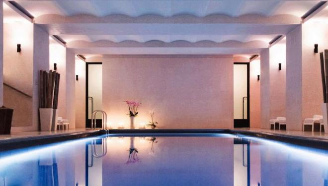 One-stop wellness centres in London